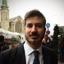 Dr. Nikolaos Marianos