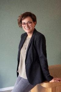 Dr. Machi Simeonidou